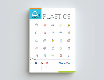 All about Plastics information Booklet