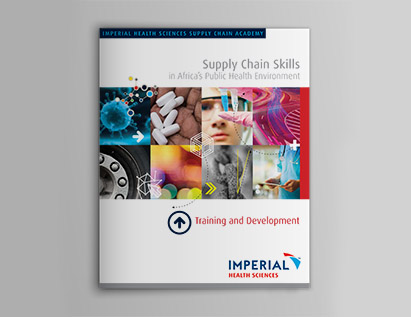 Imperial Logistics Supply Chain Brochure